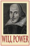 Will Power Posters