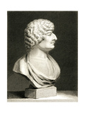 Robert Herrick, 1591-1674 Giclee Print by E. Smith