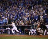 2014 World Series Game 6: San Francisco Giants V. Kansas City Royals Photo by Brad Mangin