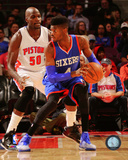 Nerlens Noel 2014-15 Action Photo