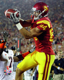 Jordan Cameron USC Trojans 2010 Action Photo