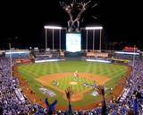 World Series - San Francisco Giants v Kansas City Royals - Game Six Foto av Jamie Squire