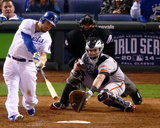 World Series - San Francisco Giants v Kansas City Royals - Game Six Photo by Dilip Vishwanat