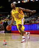 Taj Gibson USC Trojans 2007 Action Photo