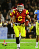 Malcolm Smith USC Trojans 2010 Action Photo