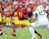 Marqise Lee USC Trojans 2012 Action Photo