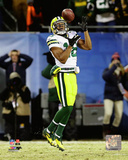 Randall Cobb 2013 Action Photo