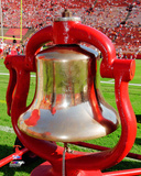 The Victory Bell USC Trojans Photo