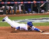 2014 World Series Game 6: San Francisco Giants V. Kansas City Royals Photo by Rob Tringali
