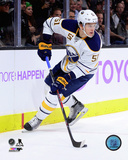 Nikita Zadorov 2014-15 Action Photo