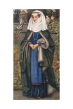 Enid Giclee Print by Eleanor Fortescue Brickdale