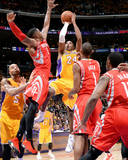 Houston Rockets v Los Angeles Clippers Photo by Andrew D. Bernstein