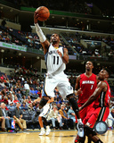 Mike Conley 2014-15 Action Photo