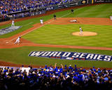 World Series - San Francisco Giants v Kansas City Royals - Game Six Photo by Jamie Squire