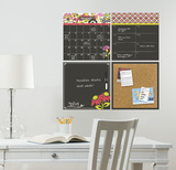 Eden Organization Set Wall Decal