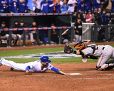 2014 World Series Game 6: San Francisco Giants V. Kansas City Royals Photo by Rob Tringali