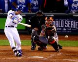 World Series - San Francisco Giants v Kansas City Royals - Game Six Photo by Dilip Vishwanat