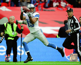 Golden Tate 2014 Action Photo