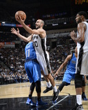 Dallas Mavericks v San Antonio Spurs Photo by Evans D. Clarke