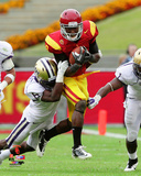 Marqise Lee USC Trojans 2011 Action Photo