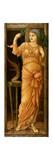 Sibylla Delphica, 1868 Giclee Print by Sir Edward Coley Burne-Jones