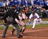 2014 World Series Game 7: San Francisco Giants V. Kansas City Royals Photo by Rob Tringali