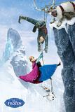 Frozen - Hanging Plakater