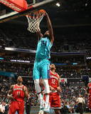 Milwaukee Bucks v Charlotte Hornets Photo by Kent Smith