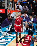 Milwaukee Bucks v Charlotte Hornets Photo by Scott Cunningham