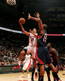 Atlanta Hawks v Toronto Raptors Photo by Ron Turenne