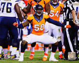 Von Miller 2014 Action Photo