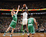 CELTICS v NETS Photo by Brian Babineau