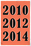 2010, 2012, 2014 Print