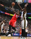 Houston Rockets v Utah Jazz Photo by Melissa Majchrzak