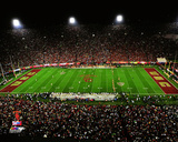 Memorial Coliseum USC Trojans 2012 Photo