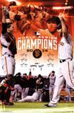 San Francisco Giants - 2014 World Series Celebration Plakat