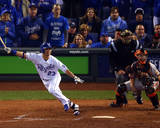 World Series - San Francisco Giants v Kansas City Royals - Game Seven Foto von Dilip Vishwanat