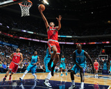 Milwaukee Bucks v Charlotte Hornets Photo by Scott Cunningham