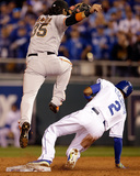 World Series - San Francisco Giants v Kansas City Royals - Game Seven Photo by Ezra Shaw