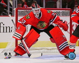 Scott Darling 2014-15 Action Photo
