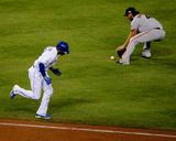 World Series - San Francisco Giants v Kansas City Royals - Game Seven Photo by Doug Pensinger