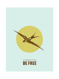 Be Free 2 Art by Rebecca Peragine