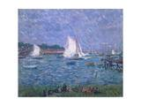 Summer at Cowes, 1888 Giclee Print by Philip Wilson Steer