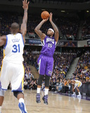 Golden State Warriors v Sacramento Kings Photo av Rocky Widner