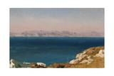 The Isle of Chios, C.1867 Giclée-Druck von Frederick Leighton