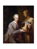 John Horne Tooke, 1777 Giclee Print by Richard Brompton