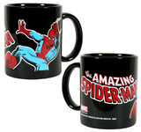 Spider-Man 11 oz. Ceramic Mug Mug