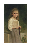 Innocence, 1898 Giclee Print by William Adolphe Bouguereau