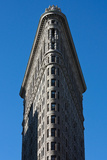 Flatiron Building New York City Photo Poster Prints