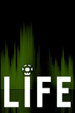 Life 2 Poster
